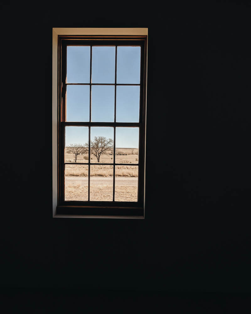 Marfa First Timer Travel Guide